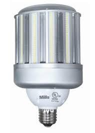 mills 80 watt led corn light 250w equal replacement hid retrofit