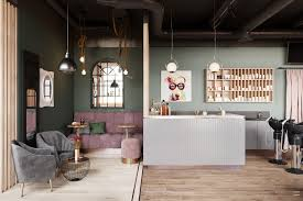 100 Industrial Style House Your Beauty Treatment With A Touch Of Design