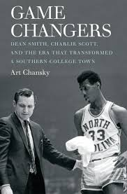 Game Changers: Dean Smith, Charlie Scott, And The Era That ... Dean Smith Papers Now Available For Research In Wilson Library Unc Sketball Roy Williams On The Ceiling Is Roof Basketball Tar Heels Win Acc Title Outright Second Louisvilles Rick Pitino Had To Be Restrained From Going After Kenny Injury Update Heel Blog Ncaa Tournament Bubble Watch Davidson Looking Late Push Sicom Vs Barnes Pat Summitt Always Giving Especially At Coach Clinics Mark Story Robey And Moment Uk Storylines Tennessee Argyle Report North Carolina 1993 2016 Bracket Challenge Page 2