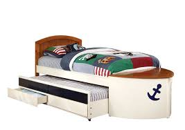Amazon Furniture of America Youth Boat Design Bed with