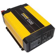 POWERDRIVE 1500 Watt DC To AC Power Inverter With USB Port & 3 AC ... Tripp Lite Power Invters Inlad Truck Van Company How To Install A Invter In Your Vehicle Biz Shopify Amazoncom Kkmoon 1500w Watt Dc 12v To 110v Ac Shop At Lowescom Autoexec Roadmaster Car With Builtin And Printer 1200w Charger Convter China Iso Certificated 24v Oput Cabin Air 24v Pure Sine Wave 153000w Aus Plug Caravan Tractor Auto Supplies Http 240v Top Quality 1000w Truckrv 3000w 6000w Pure Sine Wave Soft Start Power Invter Led Meter