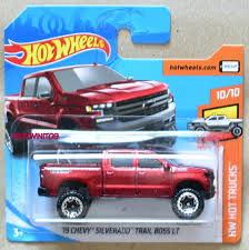 HOT WHEELS 2018 HW HOT TRUCKS '19 CHEVY SILVERADO TRAIL BOSS LT RED ... Curbside Classic 1965 Chevrolet C60 Truck Maybe Ipdent Front Chevy Silverado 07 83mm 2007 Hot Wheels Newsletter Slammed 6400 Flat Bed Rod Custom Vintage Ratrod Ford Mopar Gasser Tshirts 52 75mm Beautiful Side Shot Of 51 Truck 51chevytruck Chevytruck 1957 Chevy 3100 Pickup Tuning Custom Hot Rod Rods Pickup Hot Wheels 2018 Hw Trucks 19 Silverado Trail Boss Lt Red A 1939 Pickup That Mixes Themes With Great Results Chev Hotrod Rod 1955 By Double Z Rods