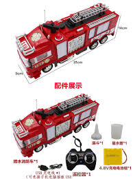 Children's Remote Control Water Spray Fire Truck Toy Large ... Kamalife Red Ladder Truck 1 Pc Alloy Toy Car Simulation Large Blockworks Fire Truck Set Save 23 Buy 16 With Expandable Engine Bump Dickie Toys Action Brigade Vehicle Shop Your Way 9 Fantastic Trucks For Junior Firefighters And Flaming Fun 2019 Children Big Model Inertia Kids Wooden Fniture Table Chair Online In Tonka Mighty Motorized Walmartcom 1pcs Amazoncom Bruder Man Games Carville Fire Truck Carville At Toysrus
