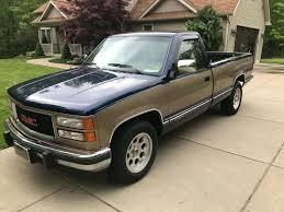 100 1994 Gmc Truck GMC 1500 Marc P LMC Life