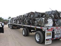100 Shelton Trucking CC Scrap Equipment CC MFG ALJON SERIES