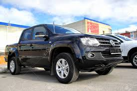 NOVYY URENGOY, RUSSIA - JUNE 1, 2014: Black Volkswagen Amarok ... Volkswagen Amarok Review Specification Price Caradvice 2022 Envisaging A Ford Rangerbased Truck For 2018 Hutchinson Davison Motors Gear Concept Pickup Boasts V6 Turbodiesel 062 Top Speed Vw Dimeions Professional Pickup Magazine 2017 Is Midsize Lux We Cant Have Us Ceo Could Come Here If Chicken Tax Goes Away Quick Look Tdi Youtube 20 Pick Up Diesel Automatic Leather New On Sale Now Launch Prices Revealed Auto Express