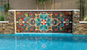 carly quinn designs custom hand glazed tiles gorgeous