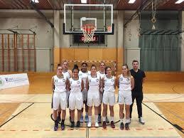 Mannschaft Basketballklub Mattersburg Rocks