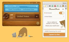 tunnel bear vpn Top 10 Free VPN Service With US UK Server With Best Speed