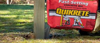 Largest Manufacturer Of Packaged Concrete | QUIKRETE: Cement And ...