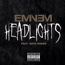Eminem Curtains Up Encore Version by Eminem Feat Nate Ruess Headlights Hitparade Ch