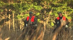 100 Brays Island Hunting