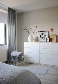 superb blackout curtain liner in bedroom scandinavian with gray