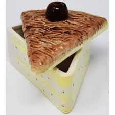 aufbewahrungsdose kuchenstück schwarzwälder kirsch torte 1 stück