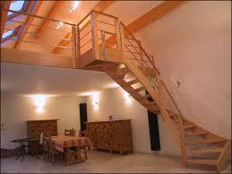 un palier d escalier mev sprl escaliers balancés contemporains simple