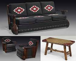 Molesworth Furniture The Original Western Style