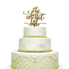 Image is loading The Best is Yet to e Wedding Cake