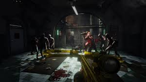 Killing Floor Patriarch Quotes by Killing Floor 2 Revenge Of The Zeds Update Now Live