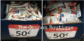 Crayola Bathtub Crayons Walmart by This Week U0027s Back To Supplies At Walmart