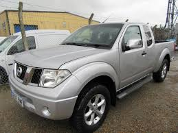 Used 2007 Nissan Navara Outlaw DCi 4x4 *King Cab* For Sale In ... Cars For Sale At All Star Chevrolet In Olive Branch Ms Autocom New Used Nissan Pickup Trucks Diesel Dig Frontier Deals Fort Walton Beach Florida 2013 Titan 4wd Crew Cab Swb Sl Premier Auto Serving Diss Second Hand Norfolk The Jade Motor Company 2001 2dr Regular With Black Color Rust Free Work Ready 1985 Adds Single Cab To Revamped Truck Lineup 1988 Truck E Stock 0056 Sale Near Brainerd Mn Fairbanks Vehicles Want A Manual Transmission Comprehensive List 2015 Under 5000 Fresh Here S Why The Cummins
