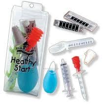 baby nose syringe