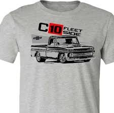 Classic Chevy Truck-Vintage 1965 Chevy C10 Fleetside-T-Shirt – Spoke ... North River Apparel Car Shirts And Stuff News Tagged 1950 Chevy Truck Shirt Killfab Clothing Co Category Chevrolet Tshirts Dale Enhardt Store 1946 Chevy Truck T Labzada Shirt Colorado Road Warrior Mens Dark Tshirt Best Womens Tuckn Hot Rod Classic Custom Vintage Ratrod Ford Mopar Gasser Girl Lauren Goss Patriotic American Lifestyle Apparel Made In The Usa Live Hossrodscom Weathered Bowtie Girls Youth