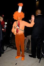 Heidi Klum Halloween 2013 by Halloween 2013 Guess The 21 Celebrities Disguised In Fancy Dress
