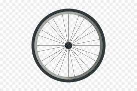 Wheel Bicycle Clip Art