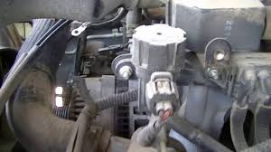 How To Install An Alternator On A Ford F-150 Truck - YouTube Alternators Starters Midway Tramissions Ls Truck Low Mount Alternator Bracket Wpulley And Rear Brace Ls1 Gm Gen V Lt Billet Power Steering 105 Amp For Ford F250 F350 Pickup Excursion 73l Isuzu Npr Nqr 19982001 48l 4he1 12335 New For Cummins 4bt 6bt Engine Auto Alternator 3701v66 010 C4938300 How To Carbed Swap Steering Classic Ad244 Style High Oput 220 Chrome Oem Oes Mercedes Benz Cl550 F 250 Snow Plow Upgrade Youtube