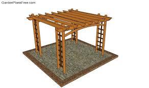 pergola free plans loft bed desk plans landscaping ideas senior