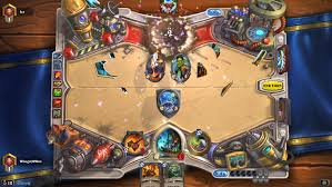 Overload Shaman Deck Frozen Throne by S24 Burst Shaman Legend Video Competitive Aggro Deck