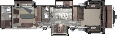 Jayco 2014 Fifth Wheel Floor Plans by 2017 Open Range 3x Fifth Wheels By Highland Ridge Rv