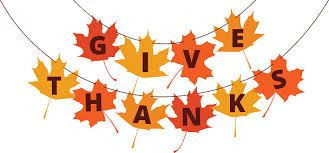 Wishing you and yours a happy Thanksgiving Day