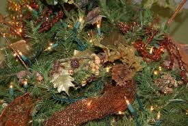 Christmas Tree Types by It U0027s The Little Things How To Layer A Christmas Tree