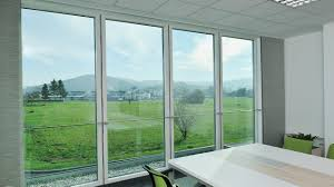 Unitized Curtain Wall Manufacturers by Q Air Trimo