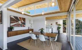 struckman architect modernized historic home in san rafael ca