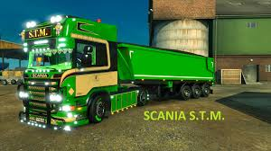 SCANIA R S.T.M. Truck & TRAILER 1.22 -Euro Truck Simulator 2 Mods Mgarita Truck Dont Worry Be Happy Pinterest Mgaritas 2016 Chevy Silverado Specops Pickup Truck News And Avaability 2014 Mobile Bar Trailer In Texas For Sale Used Tbar Trucks 1998 Ford F150 Xlt Extended Cab Pictures Locust 6 Modding Mistakes Owners Make On Their Dailydriven Pickup Trucks 4408 Hwy 42 South Grove Ga 30248 Buy Sell Fliegl 600cm Ausziehbar 58000kg Gvw 2 Nlauflenkachse Svs 580 T Central With License Plate Holder Renault Acitoinox Toyota Tacoma 4x4 Four Wheel Drive Bj Baldwin Rigid Industries Led Light Marine Offroad