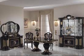 Fabulous Italian Dining Table Sets Furniture Supplied And Provided House Of Italy