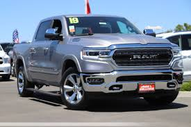 New 2019 RAM 1500 Limited 4D Crew Cab In Yuba City #00018181 | John ... 2015 Ram 1500 Information New 2018 Ram Tradesman Quad Cab Ecodiesel Pickup Near Allnew 2019 Interior Exterior Photos Video Gallery Truck Trucks Canada 2017 Slt Crew Moose Jaw 17t391 Preowned Sport In Fredericksburg 2008 Dodge Laramie Heated Leather Seats Used Laramie Sport At Watts Automotive Serving Salt Trim Package Comparison Spearfish Sd Juneks Cdjr 4x2 64 Box Haims Motors St Charles Il Area