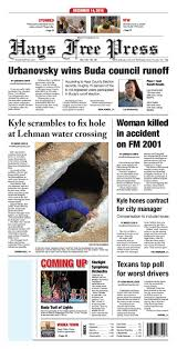 Houstons Concrete Polishing Company Friendwood Texas by Dec 14 2016 Hays Free Press By Hays Free Press News Dispatch Issuu