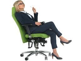 fauteuil de bureau ergonomique mal de dos sieges mal de dos 460 qi s i bureau