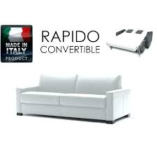 canape lit rapido convertible canape convertible rapido cuir canape convertible rapido canapac