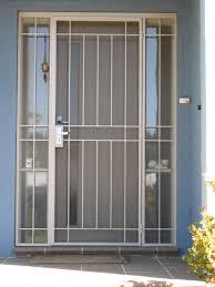 Metal Security Sliding Screen Doors • Screen Doors