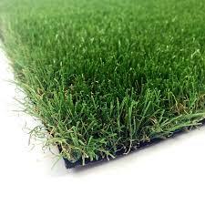 AllGreen Chenille Deluxe Multi Purpose Artificial Grass Synthetic