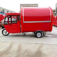 100 Moving Truck For Sale Fast Food Mobile Chicken Van Electric Food Cart