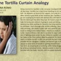 Sparknotes Tortilla Curtain Chapter 4 by The Tortilla Curtain Summary Part 2 Chapter 5 Scandlecandle Com