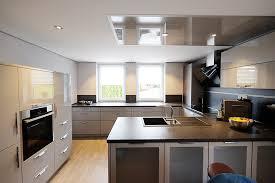 ideale beleuchtung in der küche plameco decken