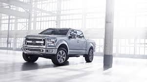 2013 Detroit Auto Show - Ford Atlas Truck - Image 49 | Auto Types