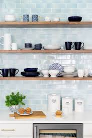 Light Blue Subway Tile by 1159 Best Kitchens To Drool Over Images On Pinterest Dream