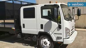 100 Landscaping Trucks For Sale WTR Quick Spec Isuzu NPRHD Landscape Truck Custom WorkTruckReport